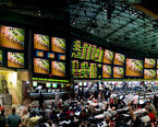 Las Vegas Hilton Sports Book