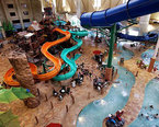 Great Wolf Lodge Washington