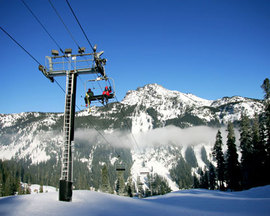 Northwest Ski Resorts