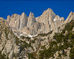 Best Time to Climb Mt Whitney