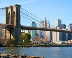 Brooklyn Bridge History