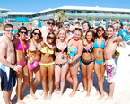 Panama City Beach Spring Break Hotels