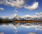 Grand Teton National Park Weather