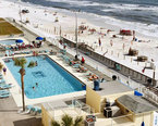 Panama City Beach Hotels on Thomas Drive