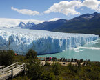 Patagonia Argentina Facts