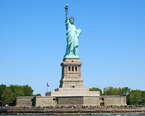 Statue of Liberty Facts