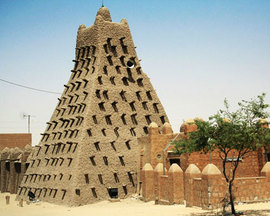 Timbuktu City