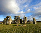 Tours of Stonehenge