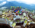 Genting Theme Parks