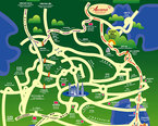 Genting Highlands Map
