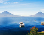 History of Lake Atitlan