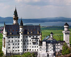 Neuschwanstein Castle Tickets