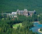 Banff National Park Lodging
