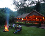 Uganda Safari Lodges