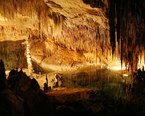 Caves of Drach Facts