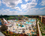 Wisconsin Dells Resorts