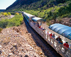 Verde Canyon Railroad Discounts