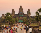 Cambodia Attractions