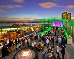 Rooftop Bars in San Diego