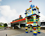 Hotels Near Legoland