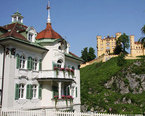 Hotels Near Neuschwanstein Castle