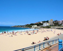 Beaches in Sydney