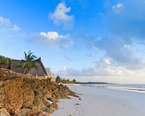 Beaches in Kenya