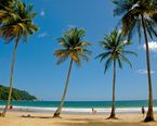 Trinidad and Tobago Beaches