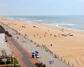 Virginia Beach Beaches