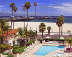 Beach Hotels in California