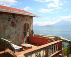 Hotels Near Lake Atitlan