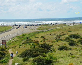 Ocean Shores Washington
