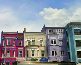 Adams Morgan DC