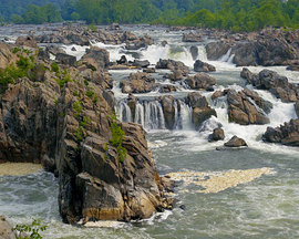 Great Falls Virginia