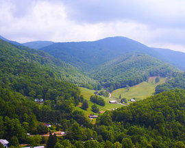 Maggie Valley