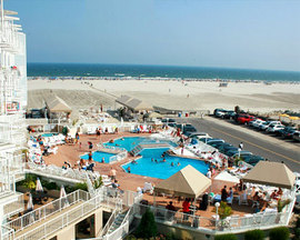 Wildwood Crest New Jersey