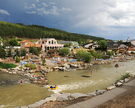 Pagosa Springs CO