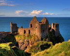 Castles in Northern Ireland