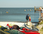 Cedar Key Florida Beaches
