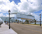 Cruises from Charleston to Bermuda