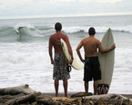 Costa Rica Surf Resorts
