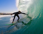 Surfing Locations in California