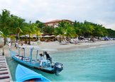 Roatan West Bay Resorts