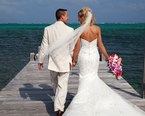 Turks and Caicos Weddings