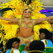 Women At Rio Carnival