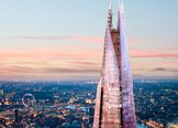 Shard Observation Deck