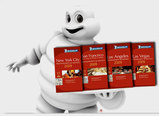 Michelin Guides