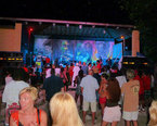 Nightlife Negril Jamaica