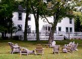 Door County Lodging