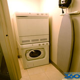 Cosmopolitan Terrace Suite Washer Dryer
